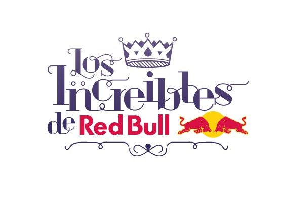 Red Bull Official Logo Consists of Red Bull Logo